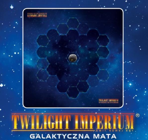 Mata Twilight Imperium