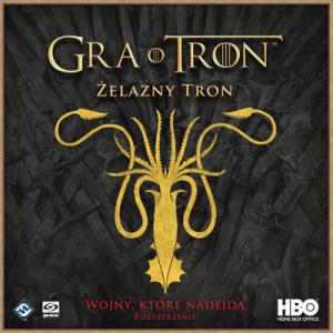 Gra o Tron: Żelazny Tron - Wojny, które nadejdą (rozszerzenie)