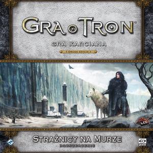 Gra o Tron LCG - Strażnicy na Murze (rozszerzenie)