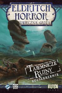 Eldritch Horror: Przedwieczna groza - Tajemnicze Ruiny (rozszerzenie)