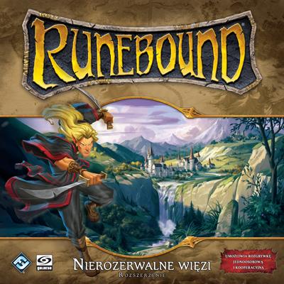 Runebound: Nierozerwalne więzi (rozszerzenie)