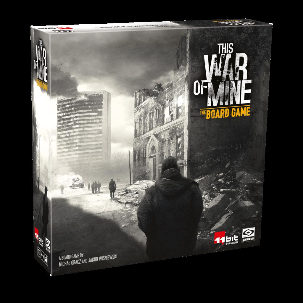 This War of Mine - Edycja polska