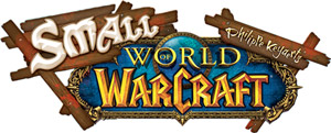 Small World of Warcraft - gra planszowa