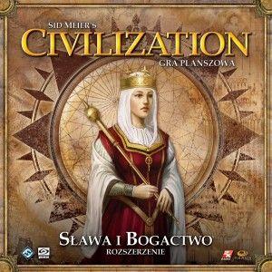 Sid Meier\'s Civilization: Sława i Bogactwo (rozszerzenie)