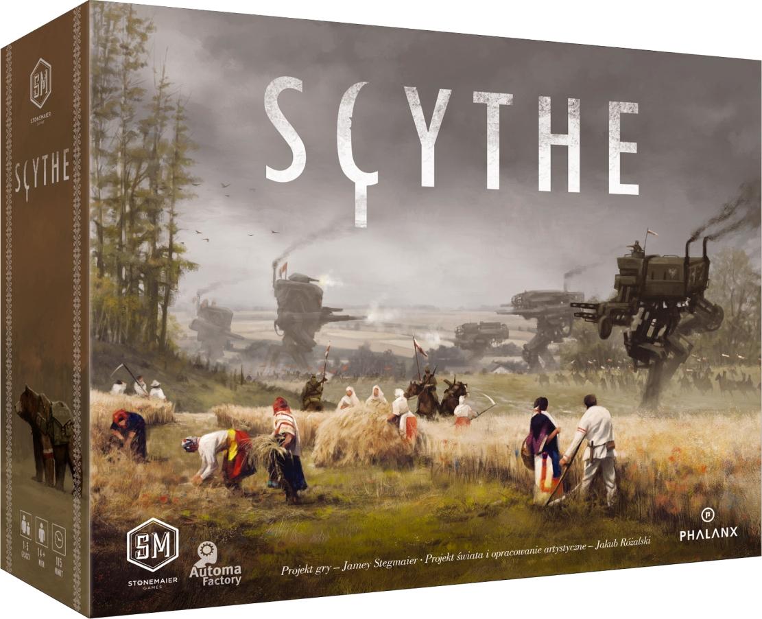 Scythe (PL)