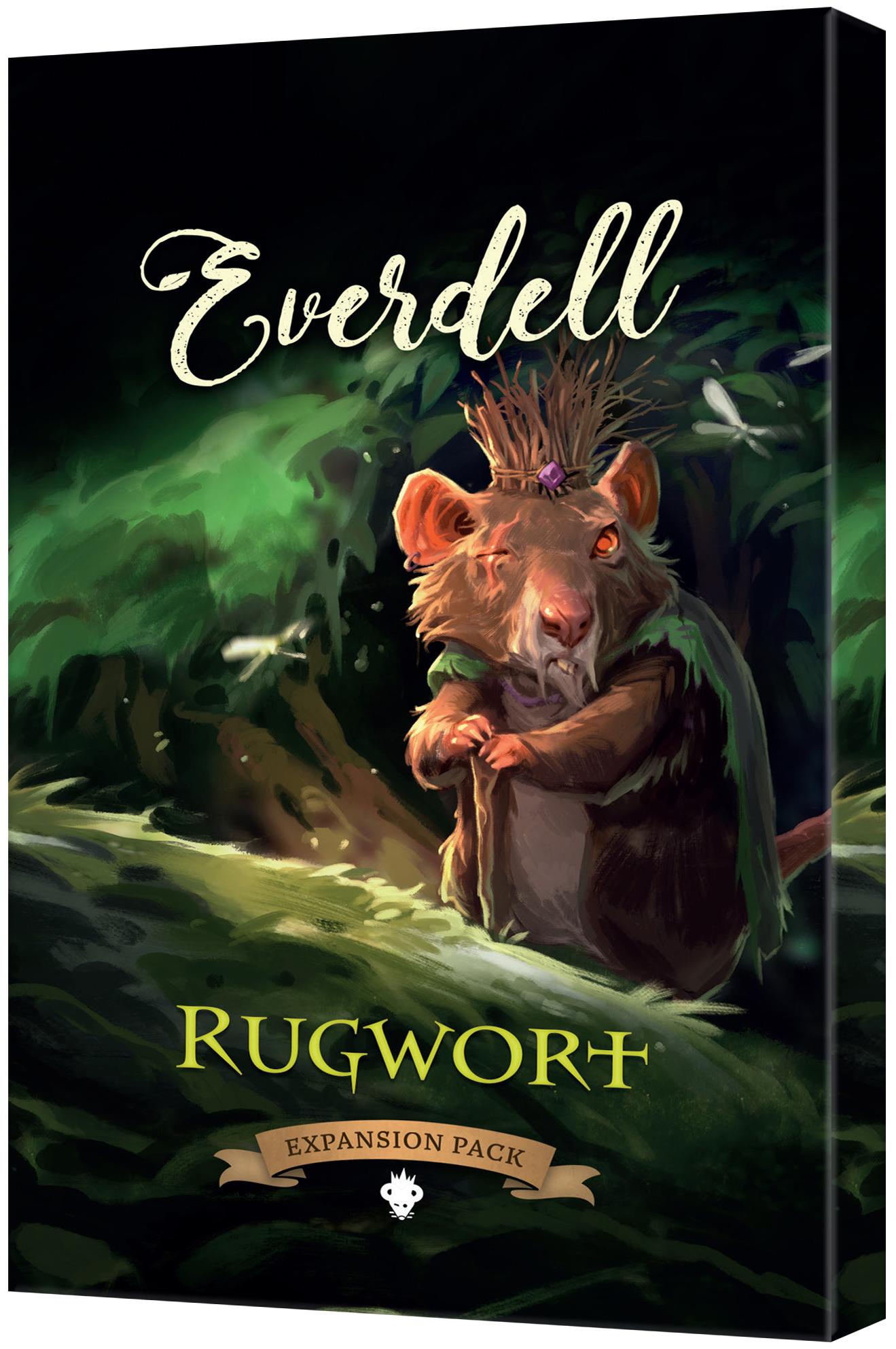 Everdell: Krostawiec (edycja polska)