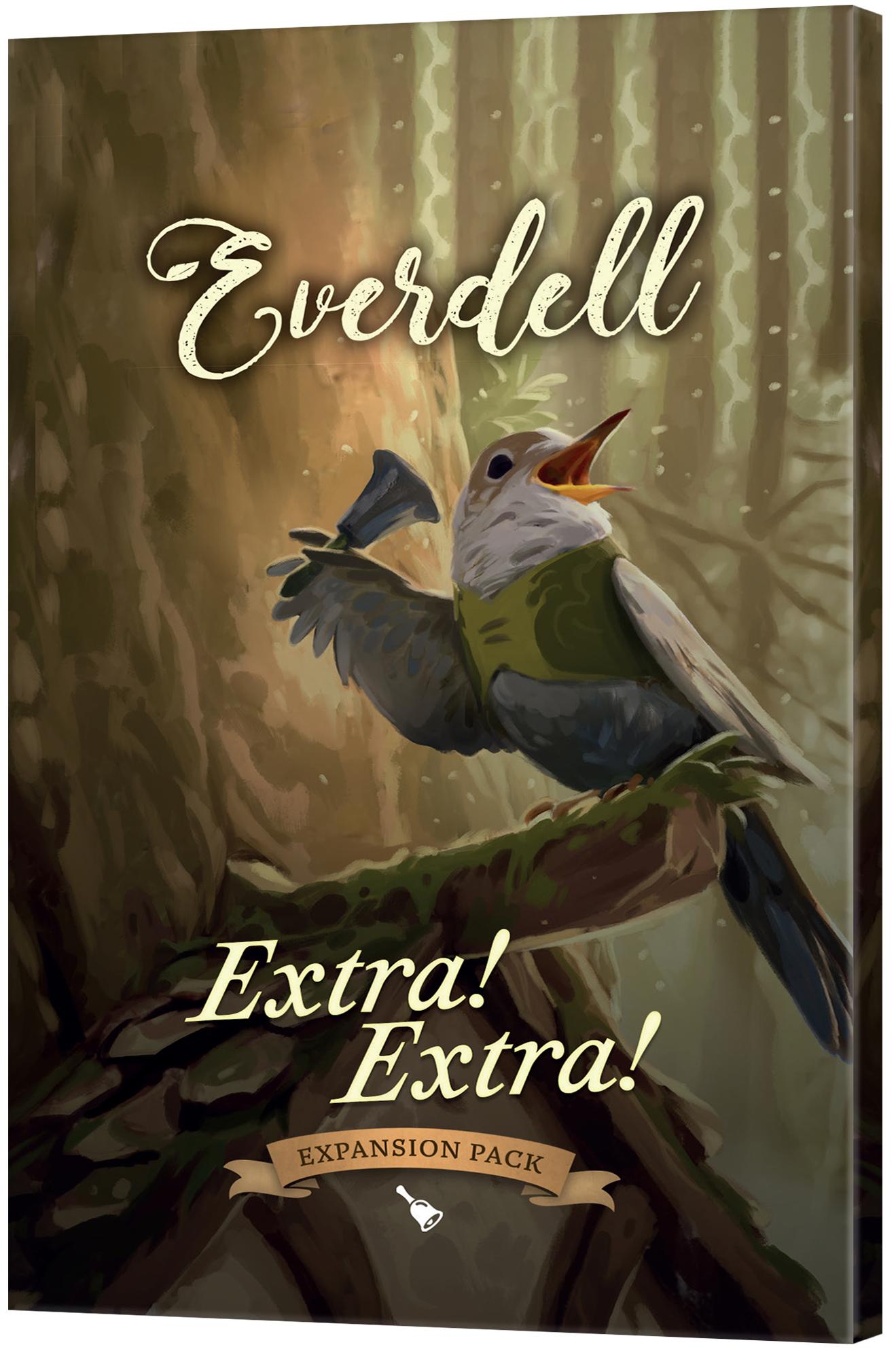 Everdell: Więcej! Więcej! (edycja polska)