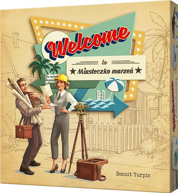 Welcome to... (edycja polska)
