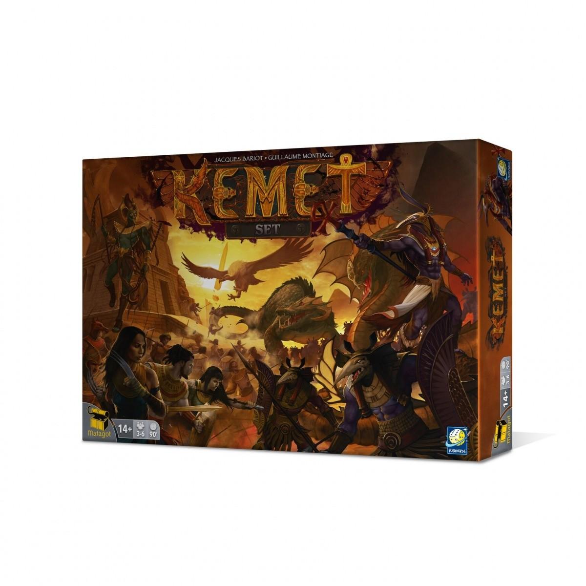 Kemet: Set