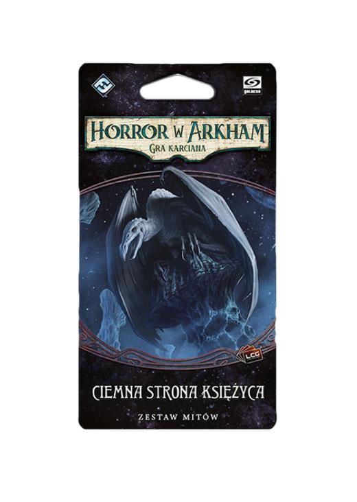 Horror w Arkham LCG - Ciemna strona księżyca