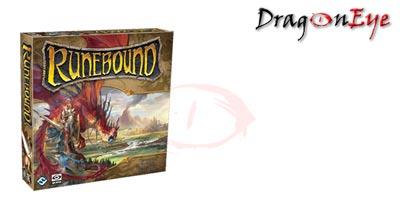 Runebound: Trzecie Edycja