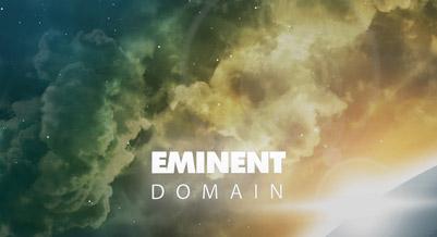 Eminent Domain - gra karciana