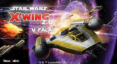 Star Wars: X-Wing - druga edycja - piąta fala dodatków