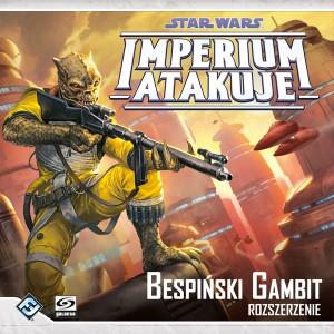 Star Wars: Imperium Atakuje - Bespiński gambit (rozszerzenie)