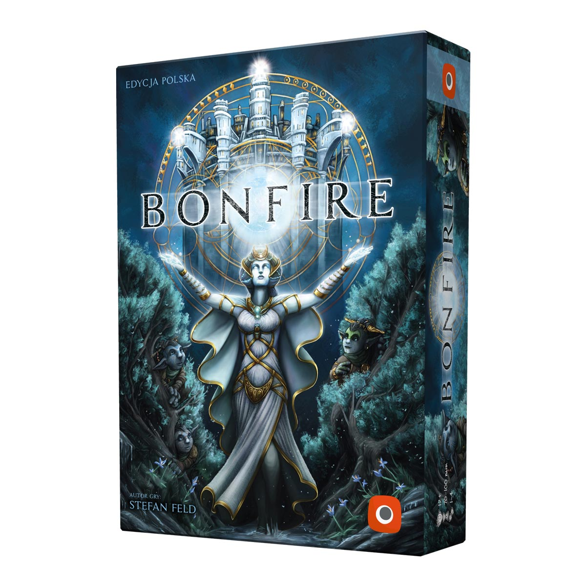 Bonfire (edycja polska)