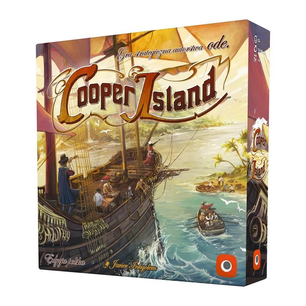 Cooper Island (PL)