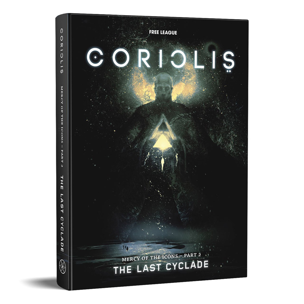 Coriolis: The Last Cyclade (ENG)