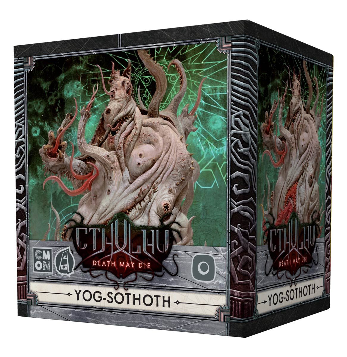 Cthulhu: Death May Die - Yog-Sothoth (PL)