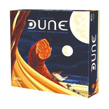 Dune (ENG)