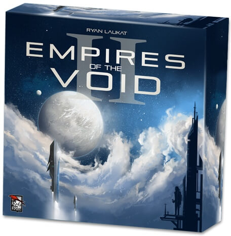 Empires of the Void II (ENG)