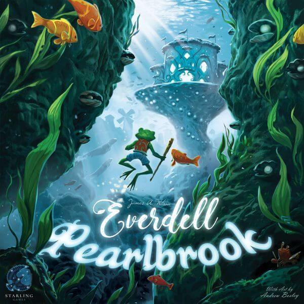Everdell: Pearlbrook (edycja polska)