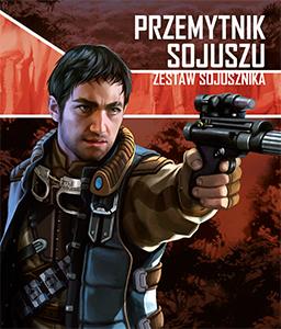 Star Wars: Imperium Atakuje - Przemytnik sojuszu (zestaw sojusznika)
