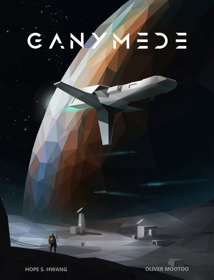 Ganymede (ENG)