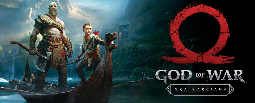God of War (ENG)