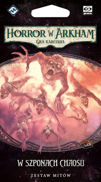 Horror w Arkham LCG - W szponach Chaosu