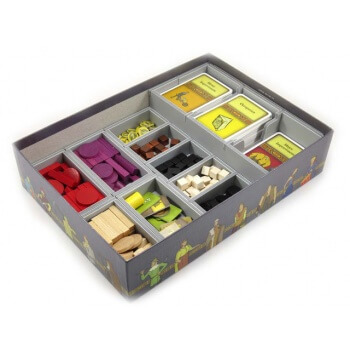 Insert do gry Agricola (Folded Space)