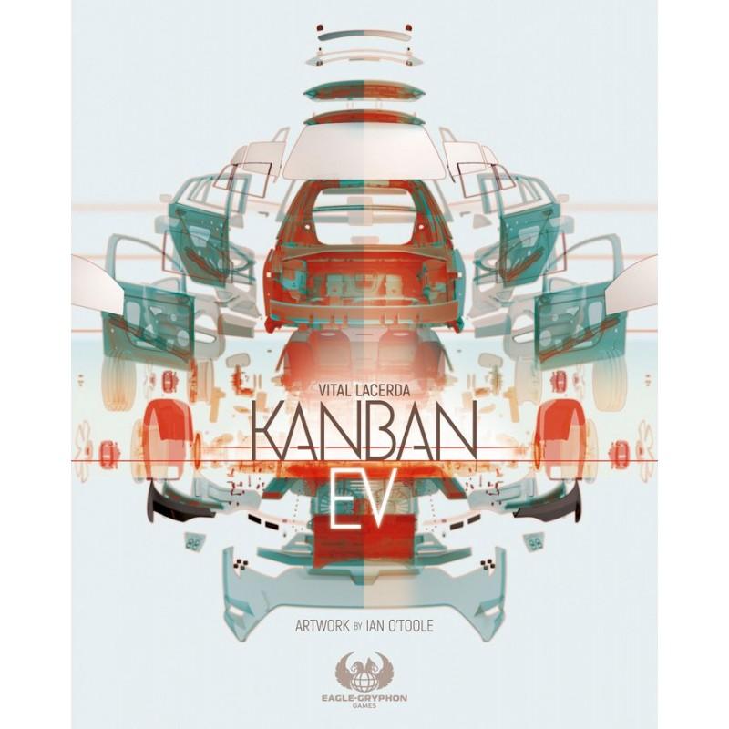 Kanban EV Deluxe