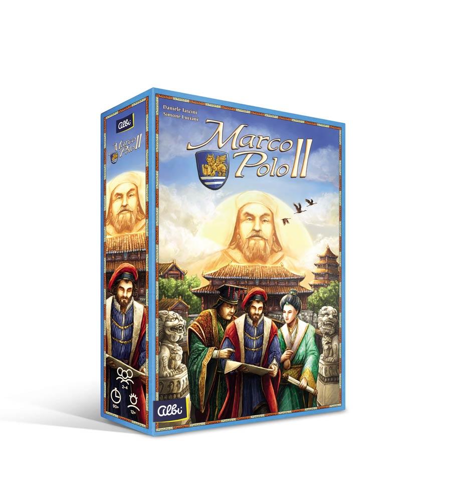 Marco Polo II