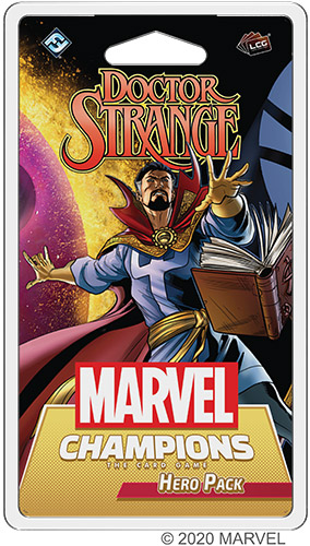 Marvel Champions: Doctor Strange Hero Pack (ENG)
