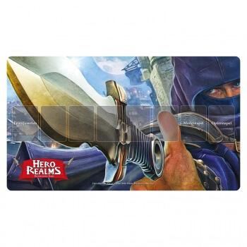 Playmat - Hero Realms Exclusive (DE)