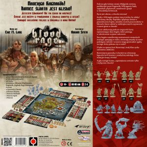 Blood Rage 2