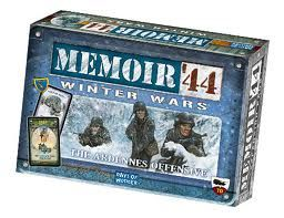 Memoir \'44 - Winter Wars