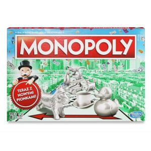 Monopoly Standard Classic 2017
