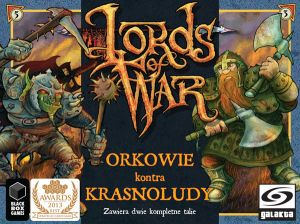 Lords of War: Orkowie kontra Krasnoludy