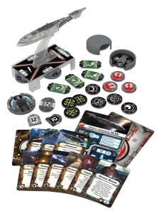 Star Wars: Armada - Fregata MC30c