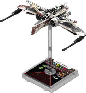 Star Wars x-wing: ARC-170 (SWX53)