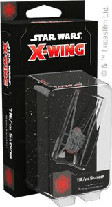Star Wars: X-Wing - TIE/vn Silencer (druga edycja)