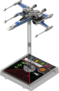 Star Wars x-wing:X-wing T70 (SWX37)