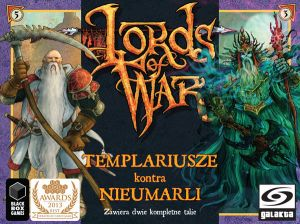 Lords of War: Templariusze kontra Nieumarli