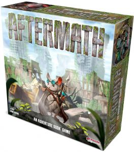 Aftermath (ENG)