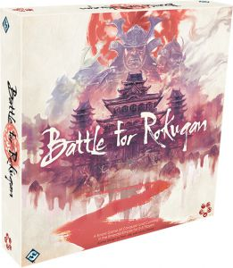 Battle for Rokugan (ENG)