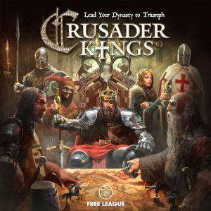 Crusader Kings (ENG)