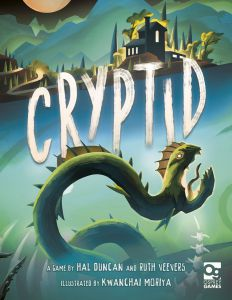 Cryptid (ENG)