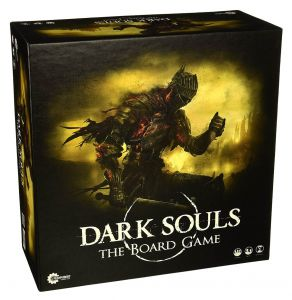 Dark Souls: The Board Game (ENG)