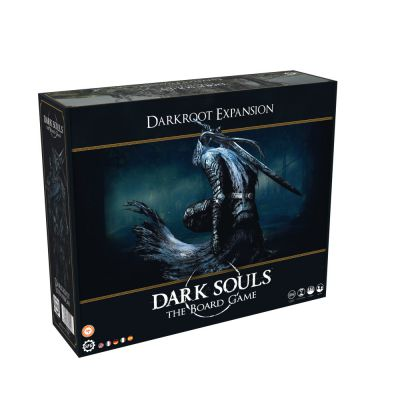 Dark Souls: The Board Game - Darkroot Expansion (ENG)