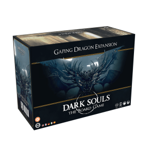 Dark Souls: The Board Game - Gaping Dragon Expansion (ENG)